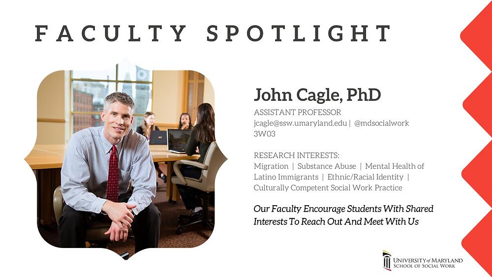 John Cagle