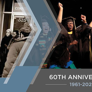 UMSSW's Homecoming March 5! Celebrating 60 years of UMSSW: Facing our Past- Transforming our Future
