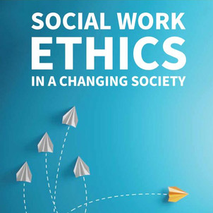 Professor Emeritus Michael Reisch publishes new book on Social Work Ethics