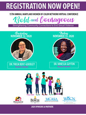 2020 MD Women of Color Network Conference