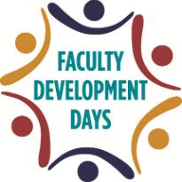 faculty development days