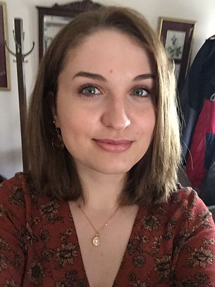 Amanda K Page
