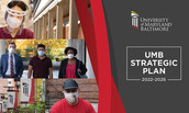 Add Your Voice to UMB's Strategic Planning on April 1