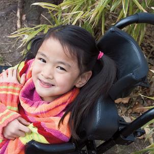 "Maryland Developmental Disabilities Council Funds ""Needs Assessment for Asian-American Children"
