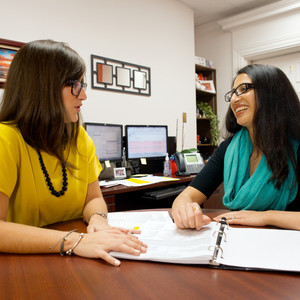 Academic Advising Group Sessions – FOUNDATION STUDENTS