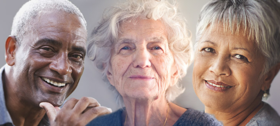 aging open house