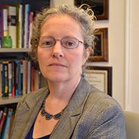 Dr. Davitt Presents on Racial Disparities at International Gerontology Conference in Sweden