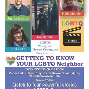 Getting to Know Your LGBTQ Neighbor