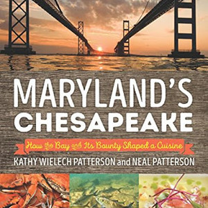 Party with the Authors of Maryland's Chesapeake