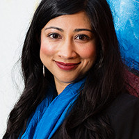 "SSW's Negi Lead Author of ""We are at Full Capacity: Social care workers persisting through"