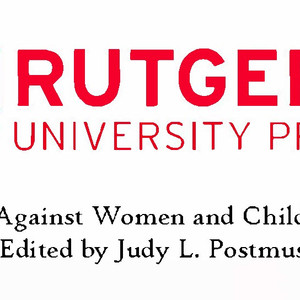 Violence Against Women and Children Series to be Edited by Dean Judy L. Postmus - Call for Authors