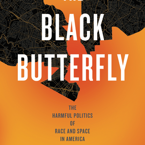 "Reserve Tickets Now: March 15 Webinar ""The Black Butterfly"" & Dr. Lawrence Brown (1.5 CEUs)"