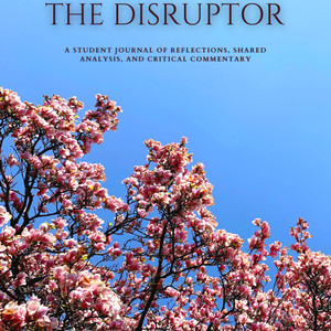 Check out the May issue of The Disruptor, available now!