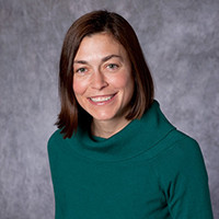 Associate Professor Mel Bellin, PhD Candidate Rachel Margolis and former MSW RA Scholar Jackie Bookm