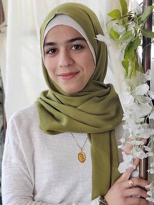 Reem M Sharaf