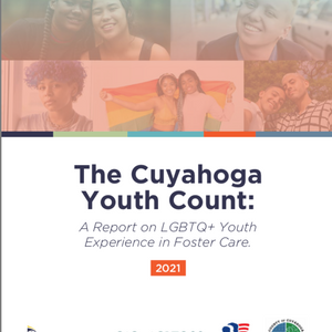 SSWs Institute's Study Finds Overrepresentation of LGBTQ+ Youth in Midwest Foster Care System