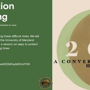 A Conversation about Healing October 12 @ 5