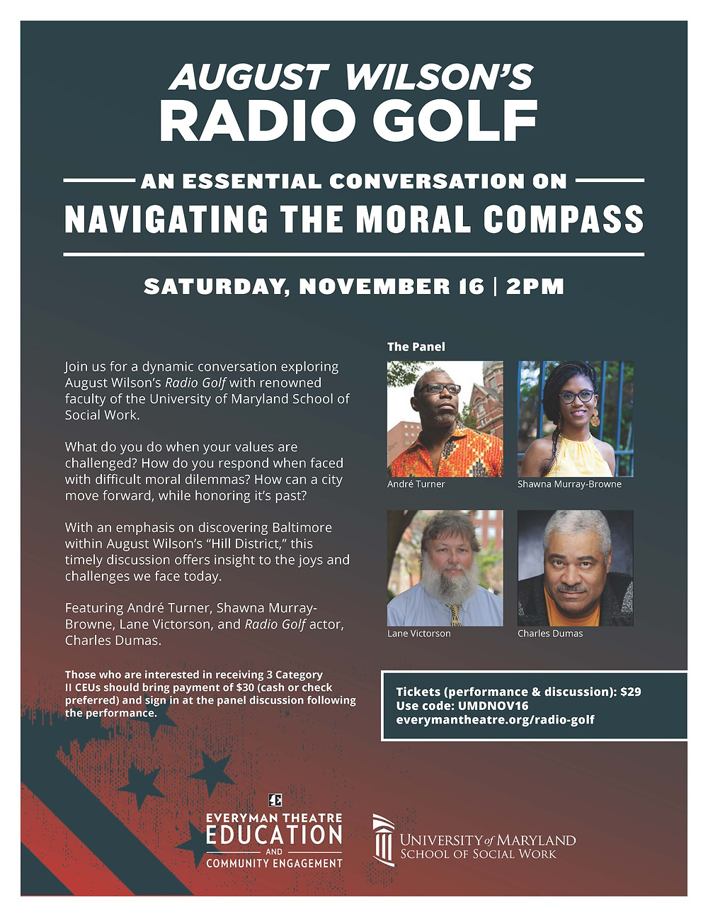 radio golf