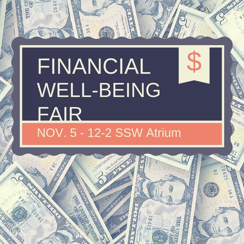 financial fair