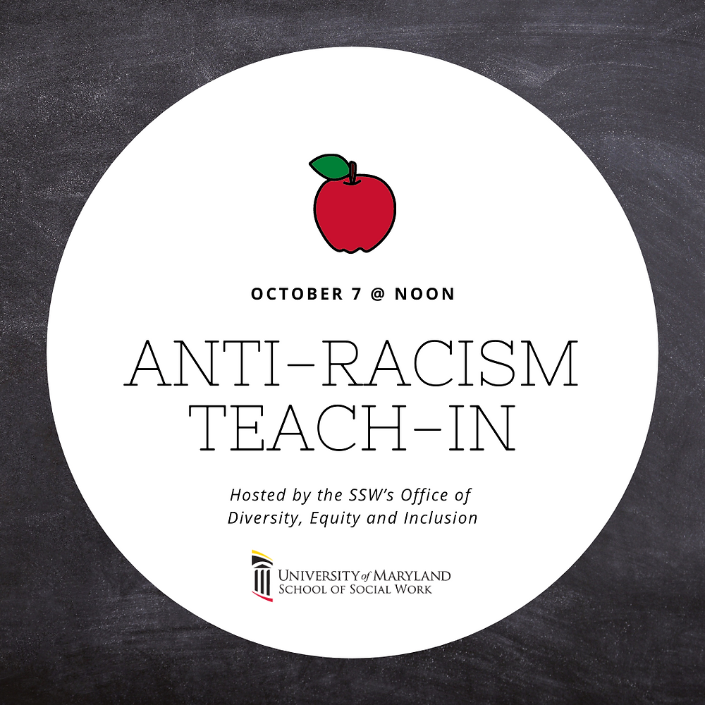 teach-in graphic