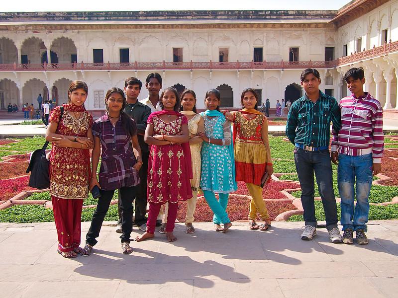 india teens