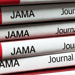 Research by SSW/UMB Faculty Published in the Prestigious Journal JAMA