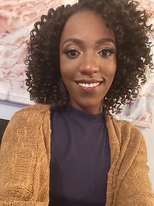 Nelly N Waribe