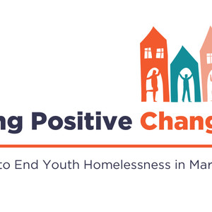 Conversations to Address Youth Homelessness in Maryland