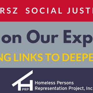 UMSSW's Daniel Thursz Social Justice Lecture Registration Now Open