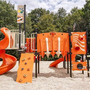 Greater Baltimore Urban League and Partners are Building a Playground!