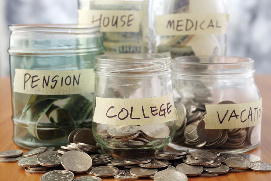 financial social work