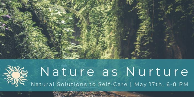 naturenuture