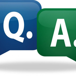 Student Q&A Session with Dean Barth & Others November 20