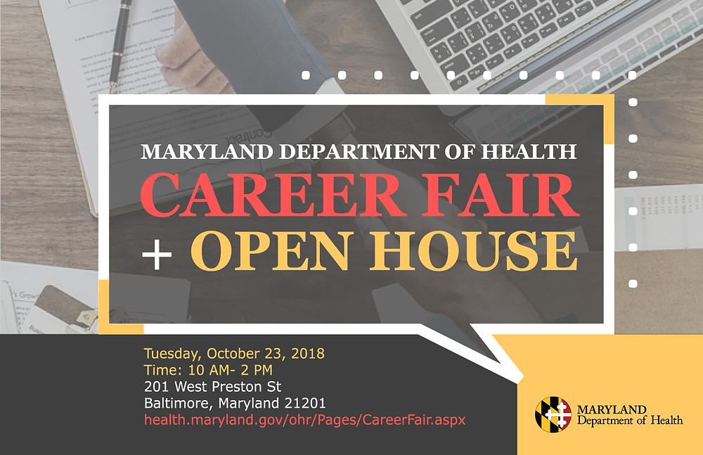 health career fair