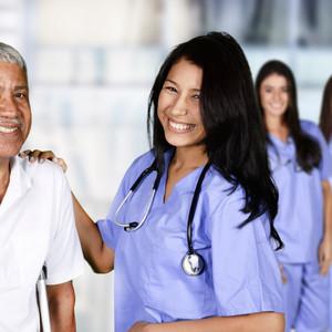 Aquí Se Habla Español: Language Access in Health and Human Services 09/26