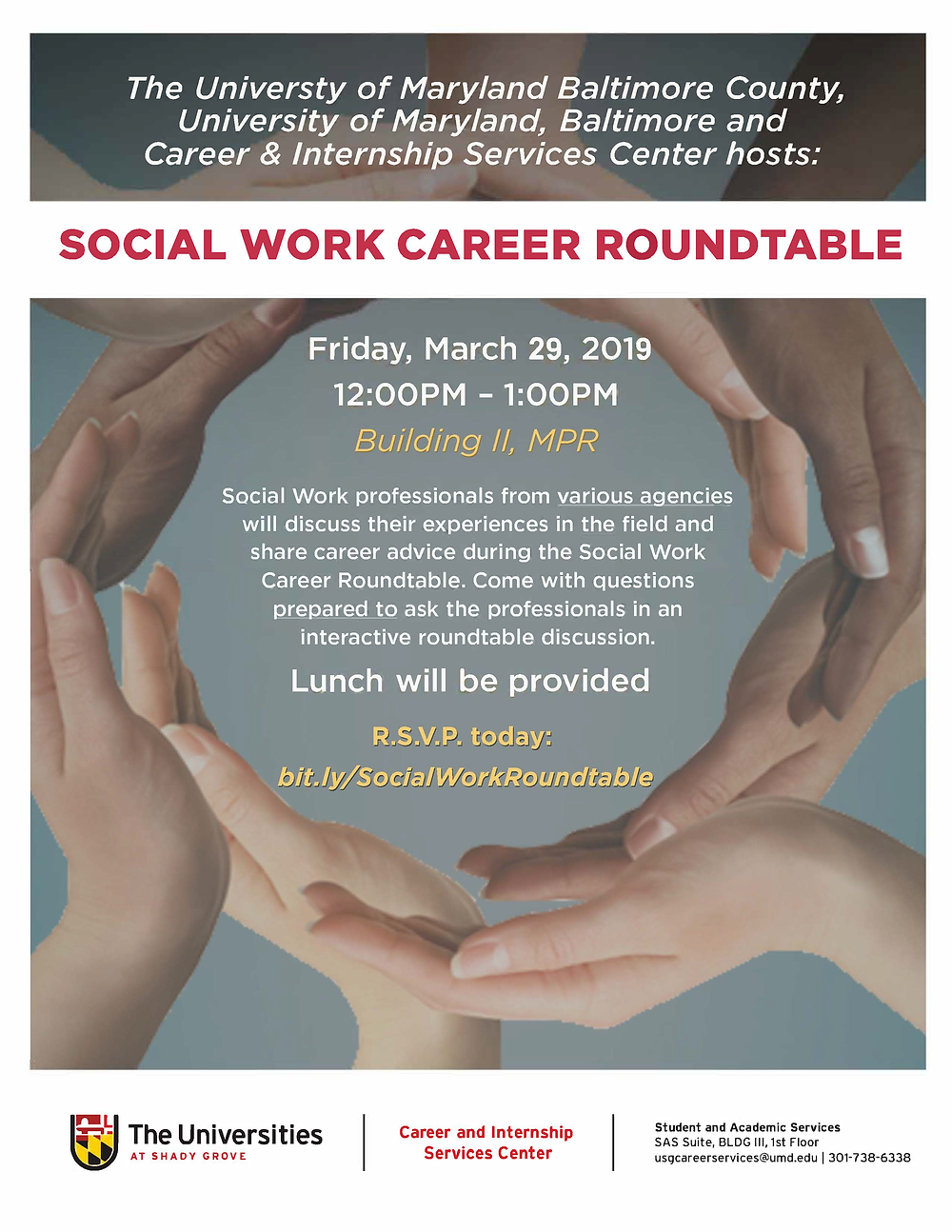 career round table