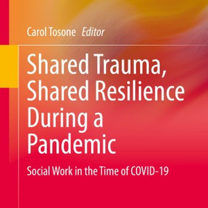 """SSW's Fuld authors chapter in new book """"Shared Trauma, Shared Resilience During a Pandemic"""""""