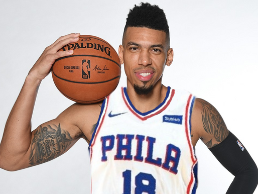 A Philly Fan's Response To Danny Green