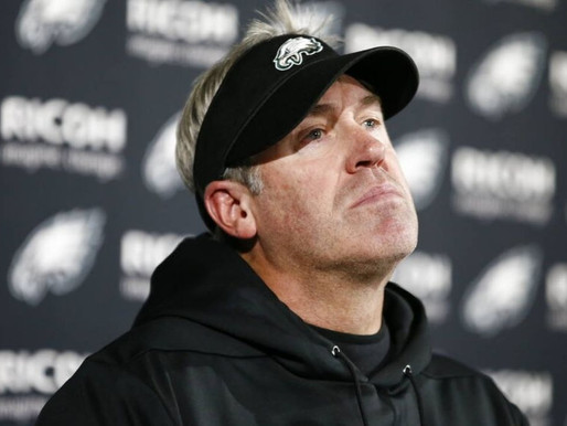 Give Doug Pederson More Power or Fire Him