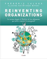Reinventing organizations -  Etienne APPERT et Frédéric Laloux