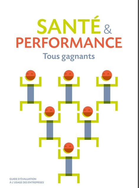 Santé et performance, tous gagnant - DIRECCTE