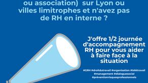 RH IN SITU OFFRE 1/2 JOURNEE D'ACCOMPAGNEMENT RH