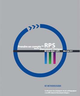 Prendre en compte les RPS dans le Document Unique - ANACT