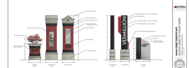 Monument Options