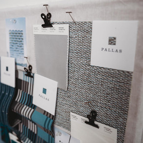 Pallas Textiles