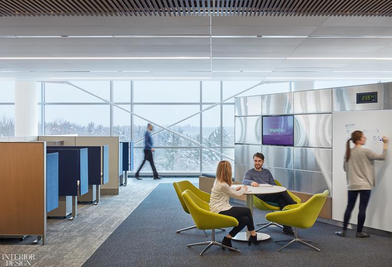 Sentry Insurance - Interior Design_01