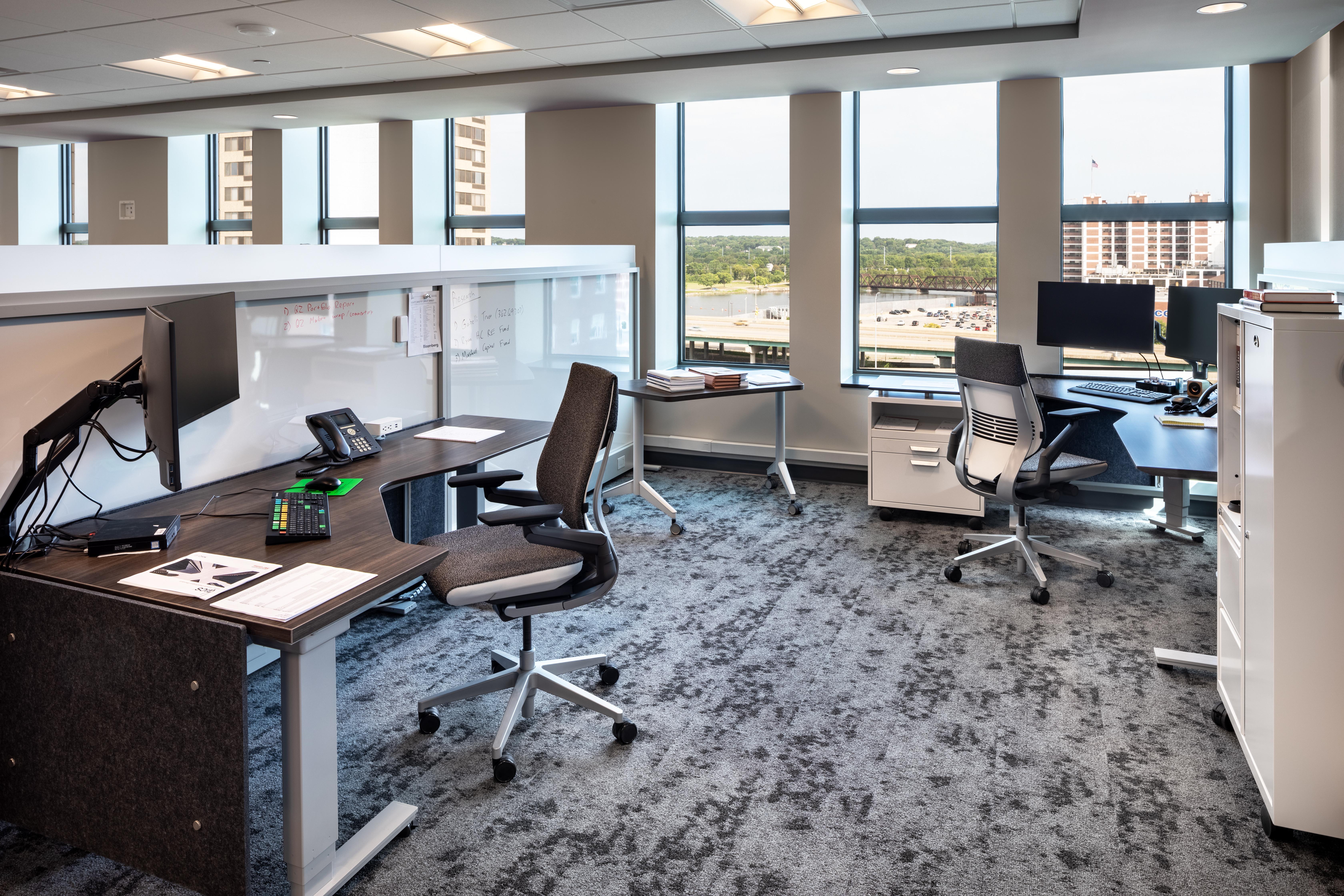 UFG Workstations