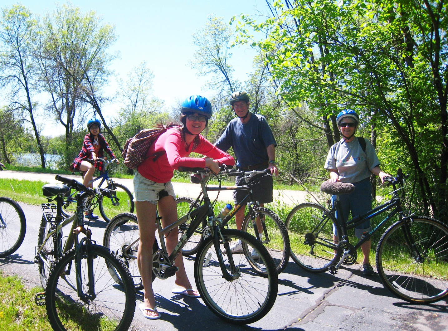 Biking 002
