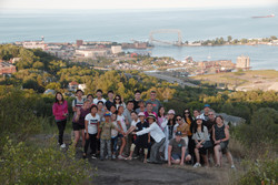 duluth 2019 group