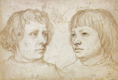 Ambrosius_and_Hans_Holbein,_by_Hans_Holb